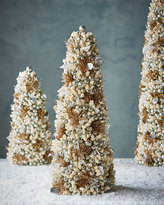 "Salzburg Creations Fireworks Christmas Tree, 18"""