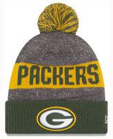 New Era Green Bay Packers Sport Knit