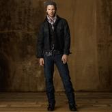 Denim & Supply Ralph Lauren Waxed Canvas Trucker Jacket