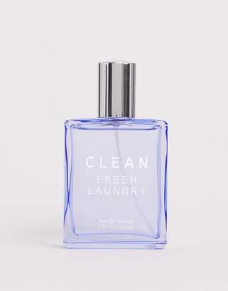 Clean Beauty Collective CLEAN Fresh Laundry EDT 60ml-No Colour