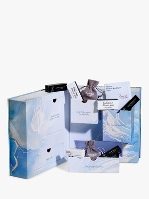 Creed Scent Series Discovery Box Fragrance Gift Set