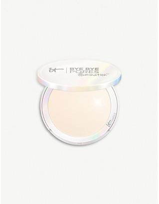 It Cosmetics Bye Bye Pores illumination airbrush pressed powder 9g