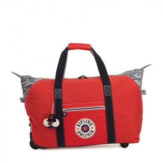 Kipling Women's Red Bag