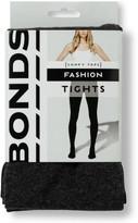 Bonds Texture Tights - Plain Tight