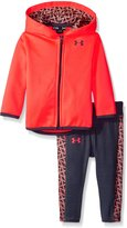 Under Armour Baby' Active Hoodie and Legging Set