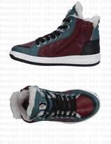 Cesare Paciotti High-tops & sneakers - Item 11303103