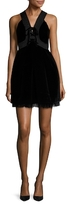 Marc by Marc Jacobs Laced Moulded Dress