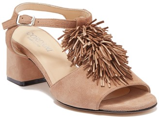 Cordani Nash Tassel Sandal