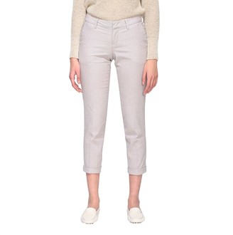 Fay Classic Low Waist Trousers