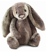Jellycat Medium Woodland Bunny