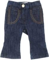 Roberto Cavalli Denim pants - Item 42508927