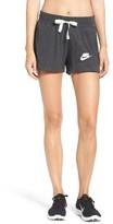 Nike Women's Sportswear Gym Classic Shorts