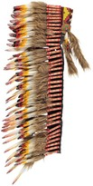 Smallable Teen Indian Feather Headdress 90cm