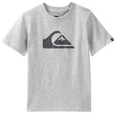 Quiksilver Everyday Logo Core Graphic Tee (Little Boys)