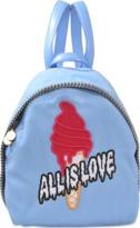 Stella McCartney Ice Cream Small Backpack Falabella