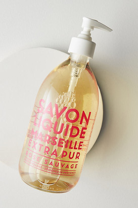 Compagnie de Provence Extra Pur Liquid Soap By in Pink