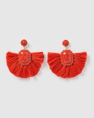 Izoa Reign Earrings