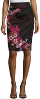 WORTHINGTON Worthington Pencil Skirt Petites