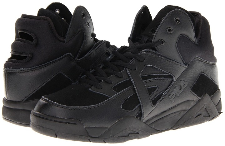 Fila The Cage Men's Shoes