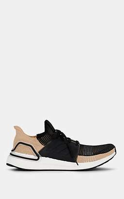 adidas Men's UltraBOOST 19 Primeknit Sneakers - Black