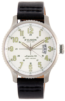 Filson Mackinaw Field Watch, 43mm