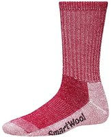 Smartwool Womens Light Crew Hiking Socks - AW16