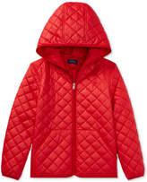 Polo Ralph Lauren Ralph Lauren Quilted Jacket, Big Girls