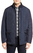 Bugatchi Quilted Jacket
