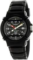 Casio Casual Classic Men's watch #HDA600B-1BV
