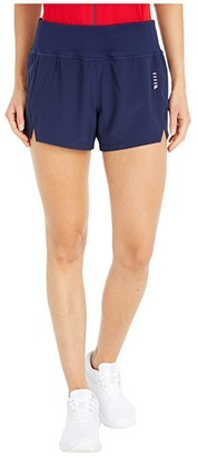 Fila Dottie Shorts (Peacoat) Women's Shorts