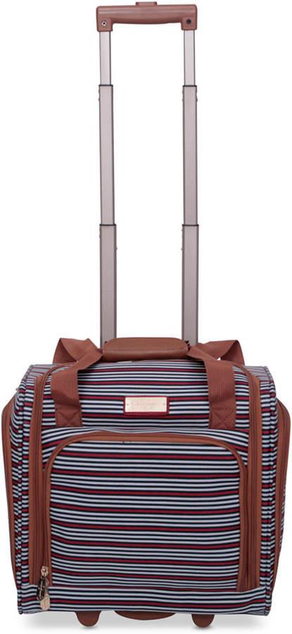 Jessica Simpson Brenton 2 Under-Seat Carry-On Suitcase