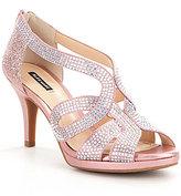 Alex Marie Dayten Beaded Dress Sandals