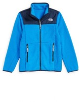 The North Face Boy's Off The Grid Reversible Jacket