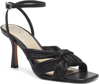 Vince Camuto Earlena Ankle-Strap Sandal - EXCLUDED FROM PROMOTION