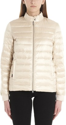 Woolrich Magnolia Bomber Jacket