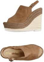 Espadrilles Sandals - Item 11259248