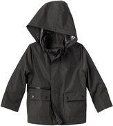 Urban Republic Toddler Boy Hooded Tensile Rain Jacket