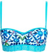 Bonds Wideband micro tube bra