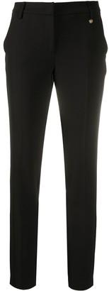 Liu Jo Tapered Leg Tailored Trousers