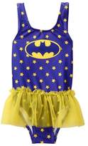 Crazy 8 Batgirl 1-Piece Swimsuit