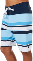 Swell Rampage 20 Mens Boardshort Blue