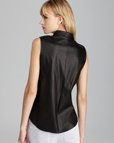 Rag and Bone Tank - The Leather Tent