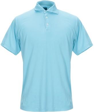 Fedeli Polo shirts
