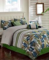 Hallmart Collectibles Oliana 7-Pc. King Comforter Set