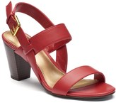 Chaps Leona Women's Block Heel Sandals