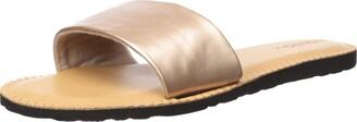 Volcom Women's Simple Slide SNDL Sandal