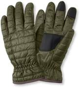 L.L. Bean L.L.Bean Men's Packaway Gloves