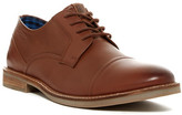 Ben Sherman Leon Cap Toe Derby