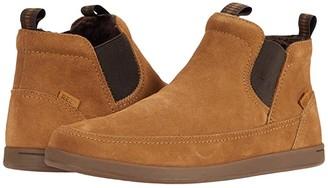 Reef Cushion Swami (Tan/Gum) Men's Shoes