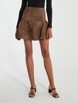 Joie Jamey Mini Skirt